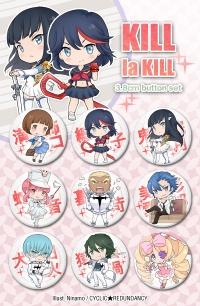 KLK poster